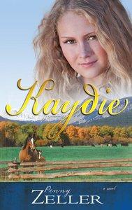 Kaydie (#02 in The Montana Skies Series)