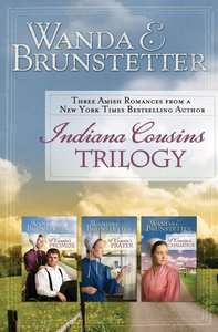 3in1: Indiana Cousins: Cousins Promise, Cousins Prayer, Cousins Challenge (Indiana Cousins Series)