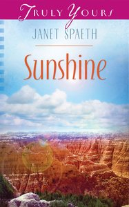 Sunshine (#957 in Heartsong Series)