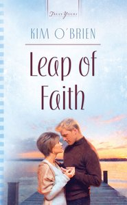 Leap of Faith (Heartsong Series)
