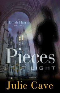 Pieces of Light (#03 in A Dinah Harris Series)