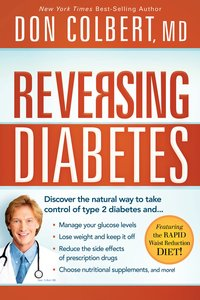 Reversing Diabetes (Unabridged, 7cds)
