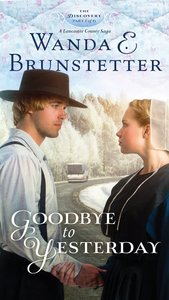 A Goodbye to Yesterday (#01 in The Discovery Series)
