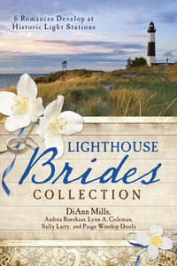 The Lighthouse Brides Collection (6 In 1 Fiction Series)