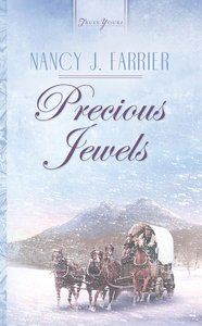 Precious Jewels (#528 in Heartsong Series)