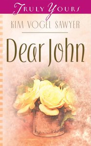 Dear John (#693 in Heartsong Series)