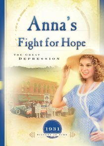 Annas Fight For Hope (Sisters In Time Series)