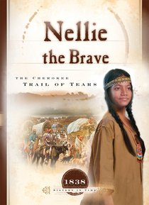Nellie the Brave (Sisters In Time Series)