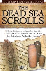The Dead Sea Scrolls (Rose Guide Series)