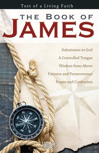 Book of James (Rose Guide Series)