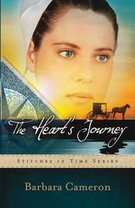 The Hearts Journey (#02 in Stitches In Time Series)