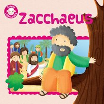 Zacchaeus (Candle Little Lamb Series)