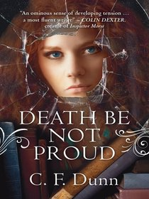 Death Be Not Proud (#02 in Secret Of The Journal Series)