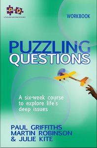 Puzzling Questions (Workbook)