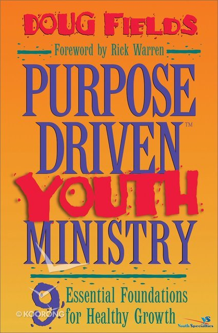 purpose driven church ebook free 16