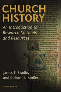 Church History (2nd Edition)