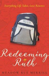 Redeeming Ruth