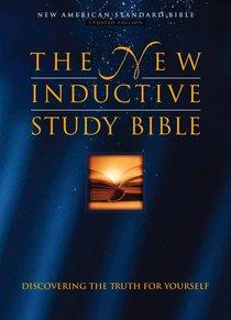 NASB New Inductive Study