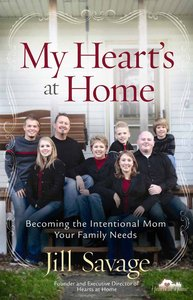 My Hearts At Home