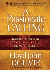A Passionate Calling