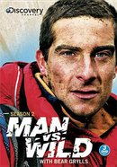 Season 2 (#02 in Man Vs Wild Dvd Series)
