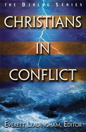 Christians in Conflict (Student Guide) (Dialog Study Series)