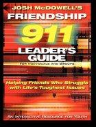 (Friendship 911 Series)