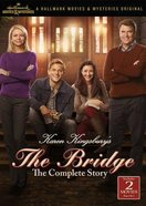 Karen Kingsburys the Bridge: The Complete Story (2 DVDS)