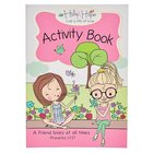 Activity Book Holly & Hope (Holly & Hope Series)