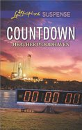 Countdown (Love Inspired Suspense Series)