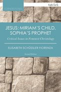 Jesus: Miriams Child, Sophias Prophet (2nd Edition) (T&t Clark Cornerstones Series)
