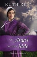 An Angel By Her Side (#03 in Heaven On Earth Series)