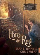 El Lombricero #01: El Libro Del Rey (The Wormling #01: Book of the King) (#01 in The Wormling Series)