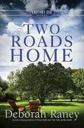 Two Roads Home (#02 in A Chicory Inn Novel Series)