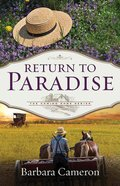 Return to Paradise (#01 in The Coming Home Series)