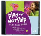 For Toddlers and Twos (Play N Worship Series)