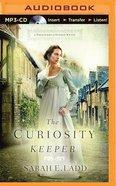 The Curiosity Keeper (Unabridged, MP3) (#01 in Treasures Of Surrey Novel Audio Series)