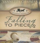 Falling to Pieces (Unabridged, 8 CDS) (#01 in A Shipshewana Amish Mystery Audio Series)