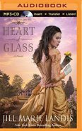 Heart of Glass (Unabridged, MP3) (#03 in Irish Angel Audio Series)
