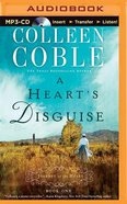 A Hearts Disguise (Unabridged, MP3) (#01 in Journey Of The Heart Audio Series)