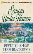 Seasons Under Heaven (Unabridged, 9 CDS) (#01 in Cedar Circle Seasons Audio Series)