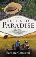 Return to Paradise (#1 in The Coming Home Series)