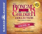 Bcca (Unabridged, 6 Cds) (Volume 03) (#03 in Boxcar Collection Audio Series)