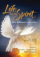 Life in the Spirit: New Testament Commentary