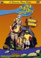 Camp Nana (Nana Puddin Series)