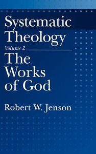 Systematic Theology (Vol 2)