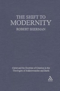 The Shift to Modernity