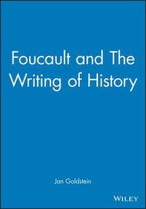 Foucault and the Writing of History