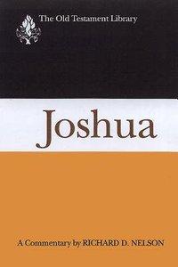 Joshua (Old Testament Library Series)