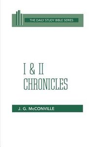 1 & 2 Chronicles (Daily Study Bible Old Testament Series)